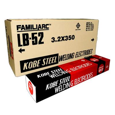 Que Han 32mm Kobelco Lb52 1
